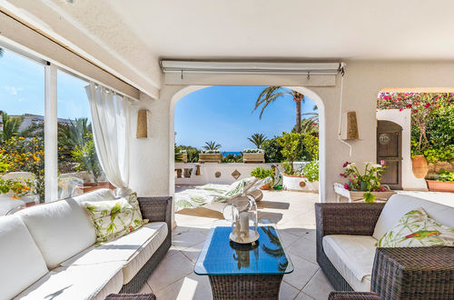 FAMILY APARTMENT IN MEDITERRANEAN TOP LOCATION