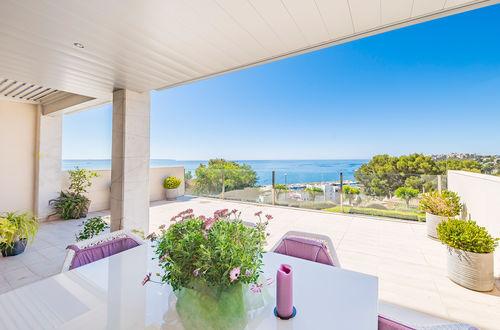 Phenomenal apartment with panoramic views