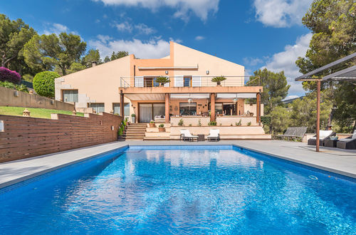 Family home 10 minutes from Palma