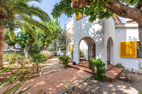 Charming house in the heart of Portals Nous