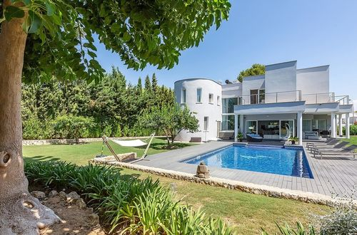 Private Neubau Villa with wonderful Teilmeerblick