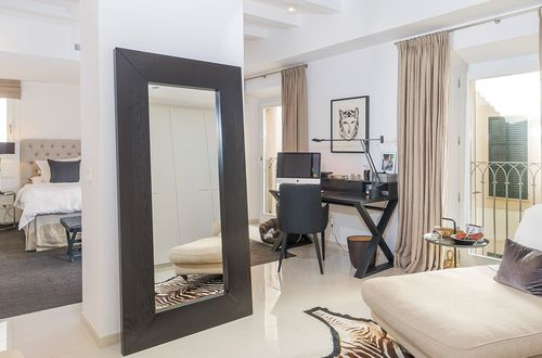 FIRST-CLASS APARTMENT IN THE HEART OF PALMA