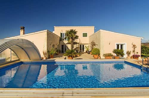 Lovely Finca with plenty of space for family and friends