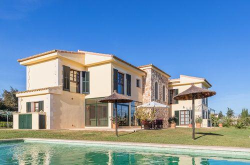 Beautiful Majorcan Finca with stunning views