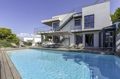 Fantastic family villa that meets the highest demands
