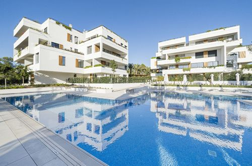 Spacious apartment with breathtaking views of the Malgrat Island