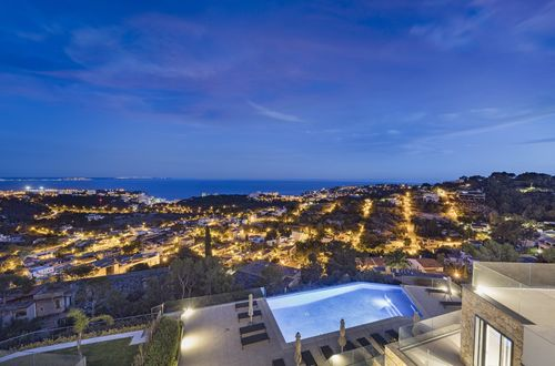 Luxury Penthouse with stunning views of Palma Bay