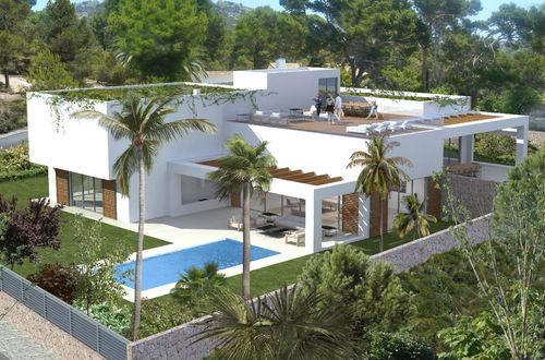 New exclusive villa close to the best beaches in southwest
