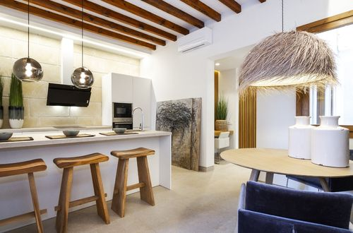 Charming new renovated apartment in Palmas trendiest district