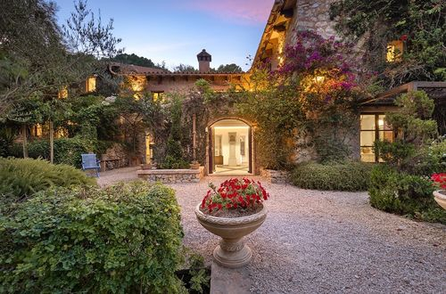 Charming luxury Finca surrounded by beautiful gardens