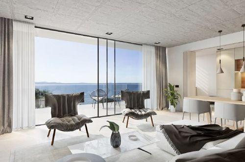 Nybyggd lyxvilla på ett av Mallorcas mest priviligerade läge