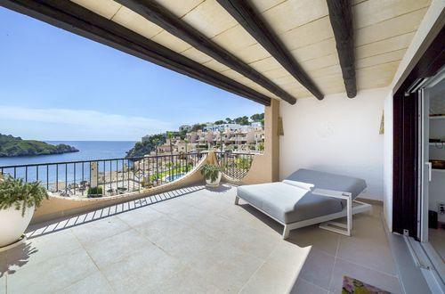 Elegant takvåning med fantastisk utsikt över Malgrats ön