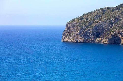 Impressive sea view plot