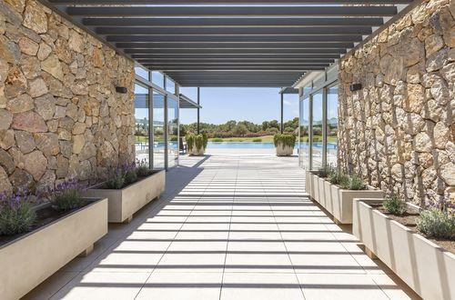 Modern Mediterranean villa in a perfect location