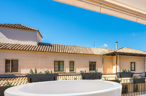 Amazing penthouse in very sought area of old town palma