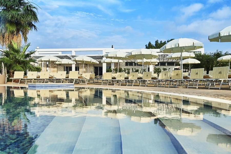 Offerte Riva Marina Resort