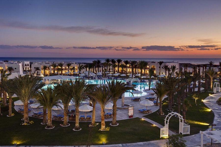 Offerte Hilton Nubian