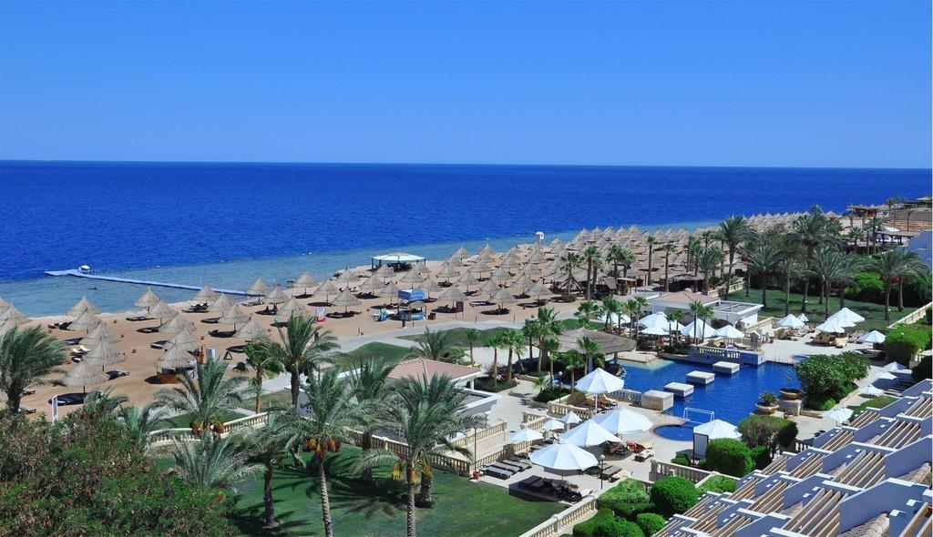 Offerte Sheraton Sharm Main Building