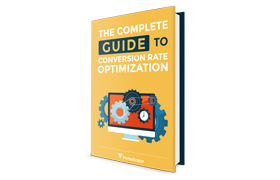 The Complete Guide To Conversion Rate Optimization (CRO)