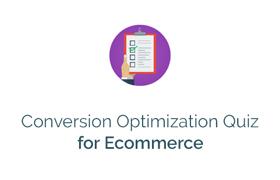 Test de optimizare a ratei de conversie pentru magazinele de comert electronic