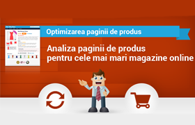 Idei de optimizare a paginii de produs de la companiile de retail de top