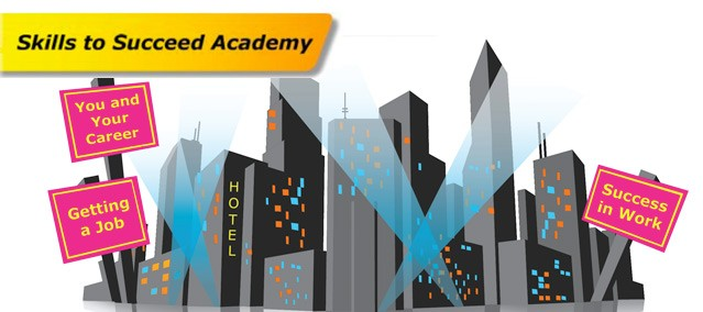 Skills to Succeed Academy