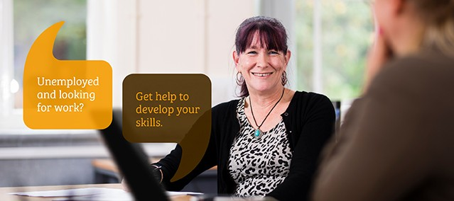 The Employability Skills Programme is designed around you