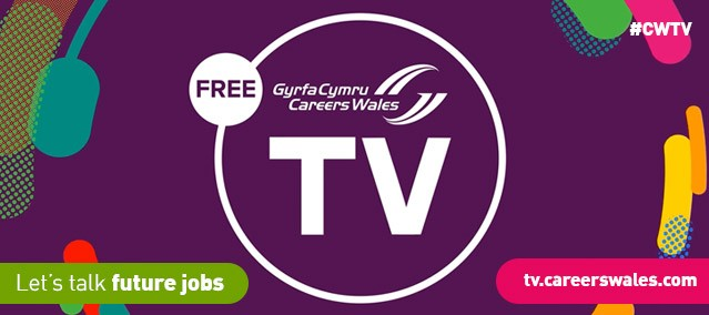 Careers Wales TV