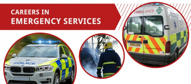 Careers in Emergency Services