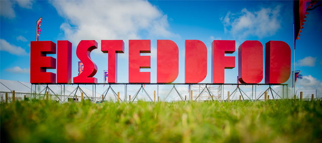 The National Eisteddfod of Wales 2018 - Cardiff Bay
