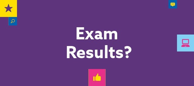 Your exam results are just the start of your story