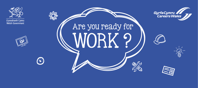 Roadshow - Are You Ready For Work?