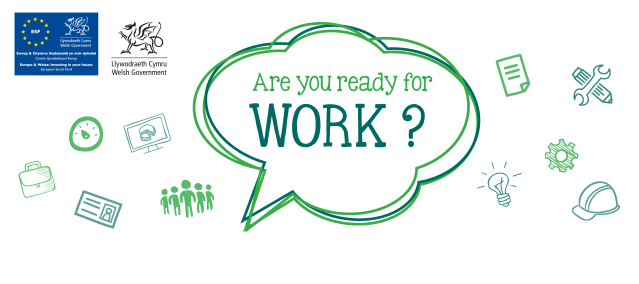 Are You Ready For Work? Roadshow: