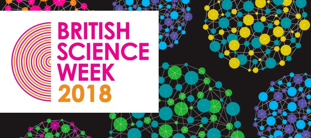 British Science Week 9th-18th March 2018