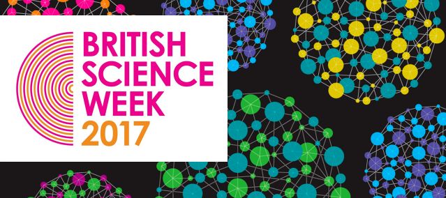 British Science Week 10th-19th March 2017