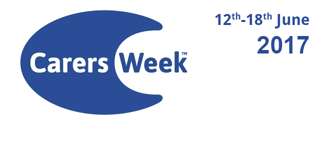 Carers Week - 12-18  June, 2017