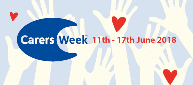 Carers Week - 11-17  June, 2018