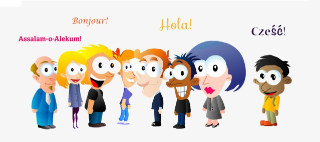 European Day of Languages 26th September 2015