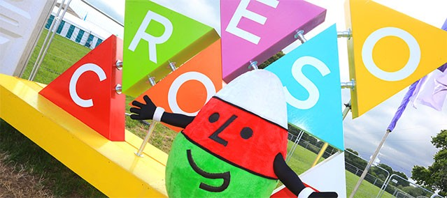 Get inspired by the Urdd Eisteddfod to learn or improve your Welsh language skills...