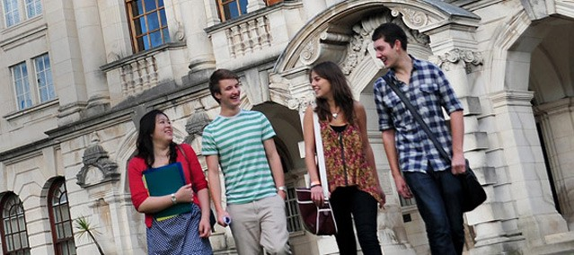 Thinking about University? Think Open Days!