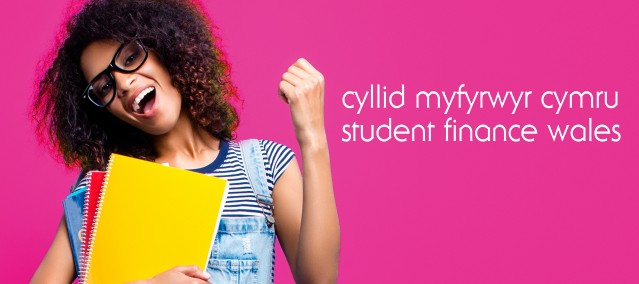It's time to apply for student finance