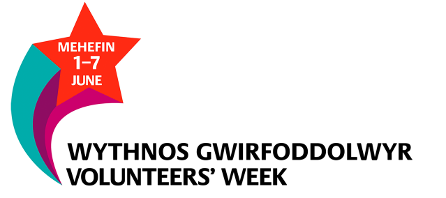 Volunteers' Week 1st - 7th June
