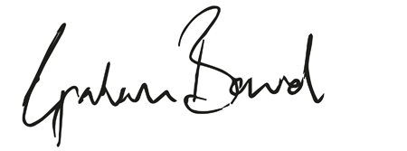 Chief Executive signature