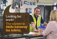 Skills Gateway for Adults