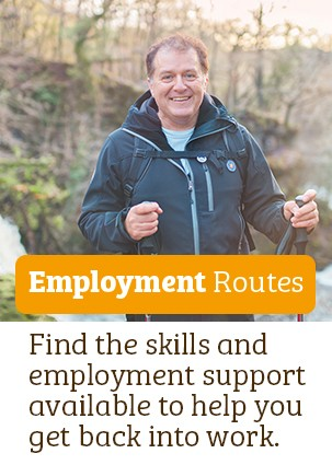 Employment Routes