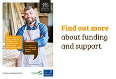 Funding and Support Guide 2019