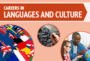Careers in Languages Culture thumbnail