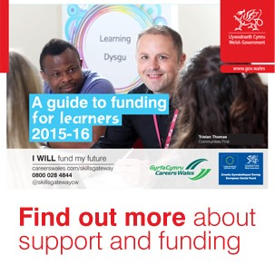 The funding guide for learners