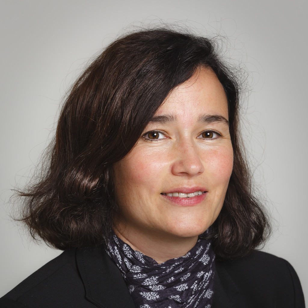 Isabel Ungerer
