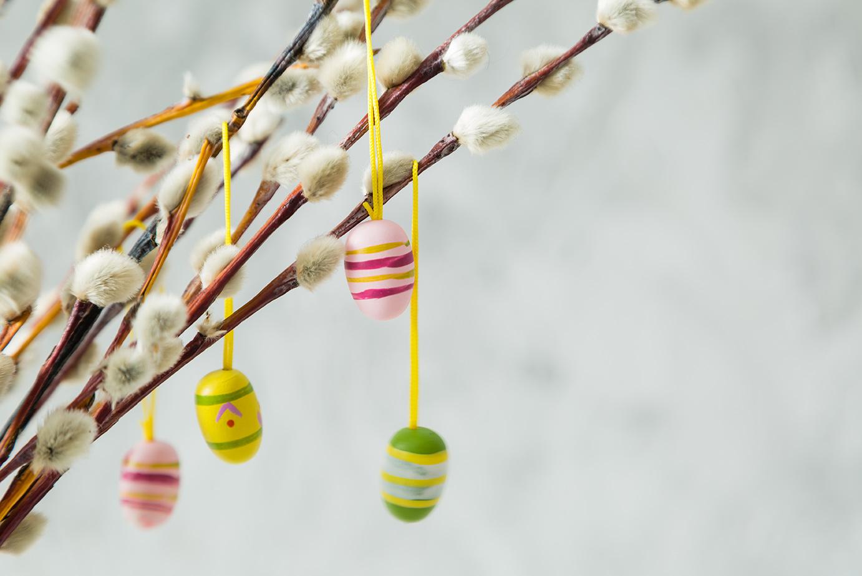Glad påsk önskar DatumLotteriet